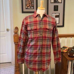 Polo Ralph Lauren dress shirt size M
